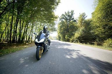 Как выбирать и покупать свой первый мотоцикл?